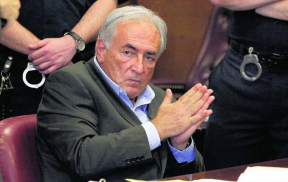 'Aanklachten tegen DSK binnenkort ingetrokken'