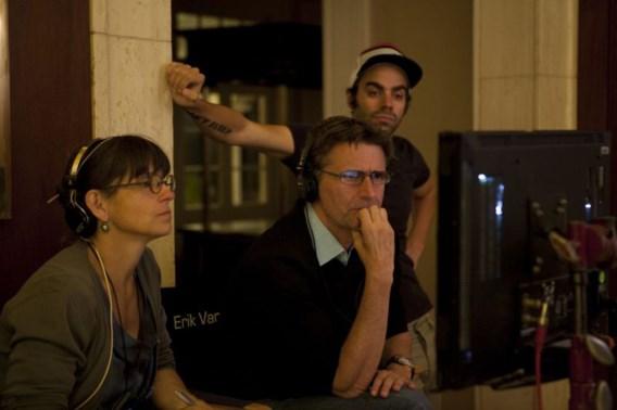 Opnames The Loft in België gestart