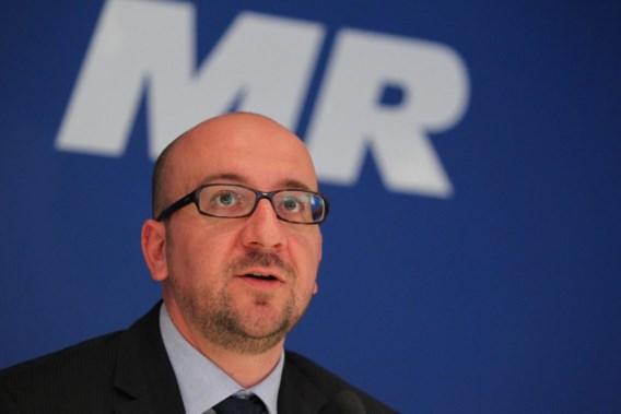 Charles Michel (MR): 'Wij willen onderhandelen op basis van deze nota'