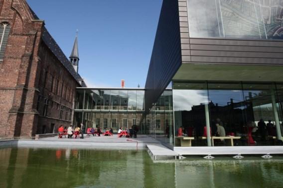 Gentse STAM wint MuseumPrijs 2012