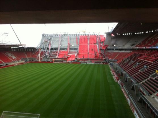 FC Twente speelt Champions League in Arnhem