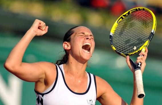 Roberta Vinci wint toernooi Boedapest
