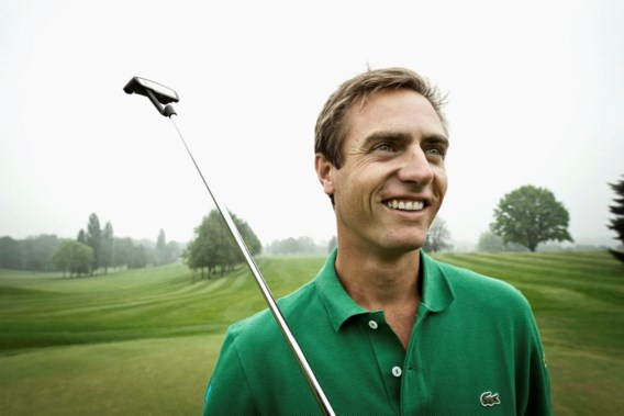 Colsaerts eindigt knap derde op Scottish Open golf