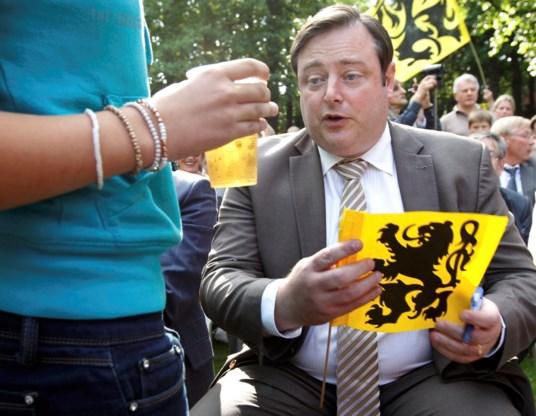 De Wever: 'Soms is een crisis nodig'