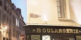 Oudste bakkerij van Parijs wordt romantisch hotel