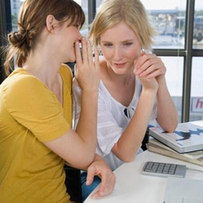 Roddelen versterkt vriendschap op de werkvloer