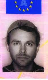 Oostenrijker Niko Alm wachtte<br>drie jaar op zijn rijbewijs. ap
