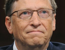 "Bill Gates: Jobs kennen was ""waanzinnige eer"""