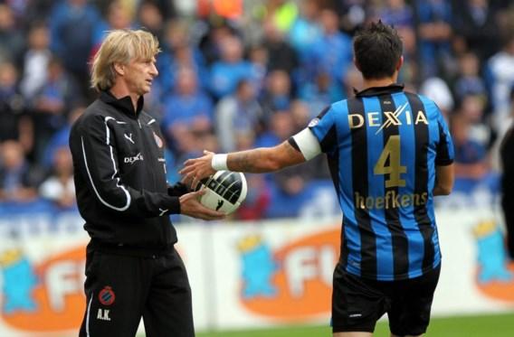 Club Brugge moet naar Azerbeidzjan