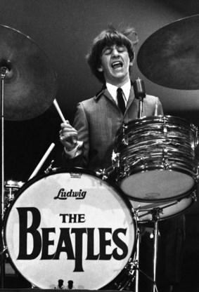 250.000 euro voor foto's eerste Amerikaanse concert Beatles