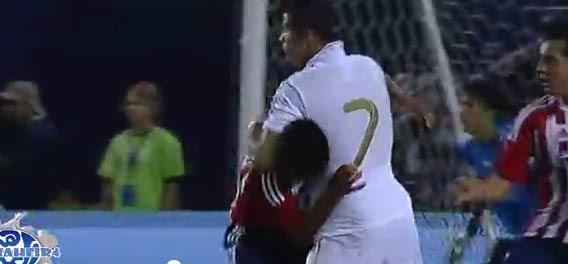 VIDEO. Ronaldo demonstreert verborgen judotalent