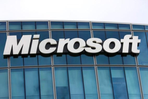 Microsoft schenkt software aan non-profitorganisaties