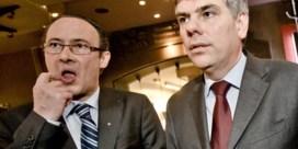 Valkeniers niet verbaasd over ontslag Van Steenberge