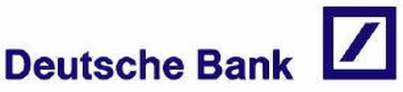 Deutsche Bank sust markten
