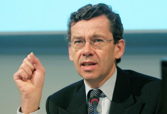 Bellens beschuldigd van passieve corruptie