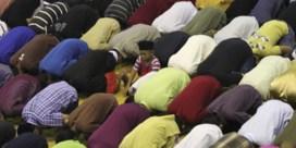 'Islam moet thuis zijn in Vlaanderen'