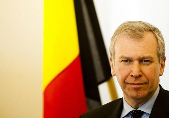 Leterme: 'België behoudt vertrouwen in Amerikaanse economie'