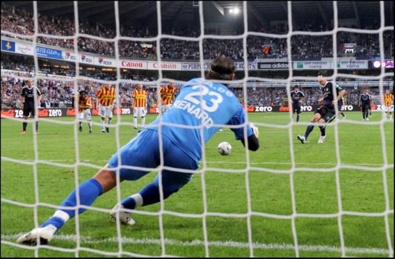 Anderlecht stuurt KV Mechelen met 3-1 naar huis