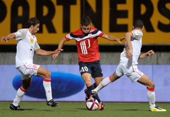 Hazard levert assist, Montpellier souverein