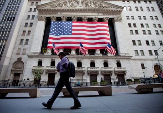 'Kans van 33 procent op nieuwe afwaardering VS'