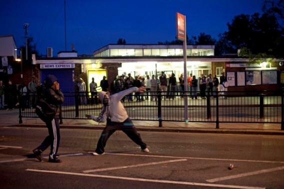 Ook Ghana-Nigeria gaat door rellen in Londen niet door