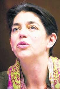 Annemie Drieskens.wdk