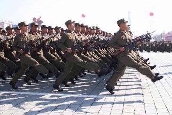 Noord-Korea wil satelliet lanceren