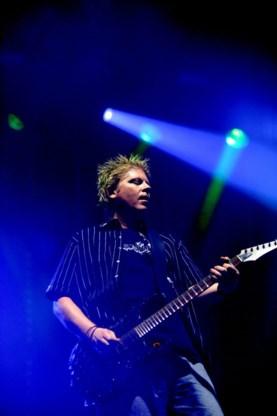 Opnames nieuwe plaat The Offspring afgerond