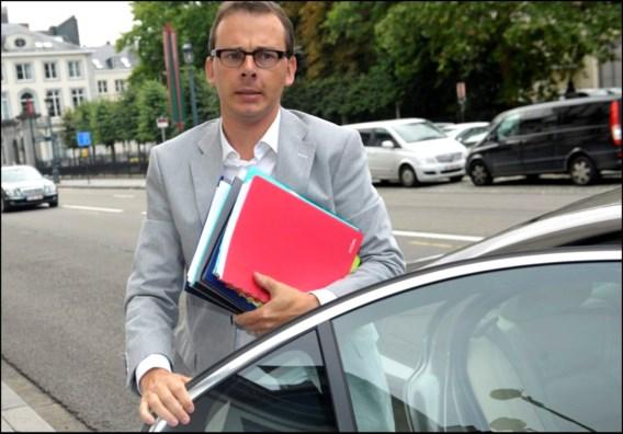 Wouter Beke: 'Geen vragende partij voor samenvallende verkiezingen'