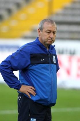 Club, Anderlecht en Genk laten punten, Malinwa leidt