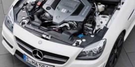 Mercedes SLK55 AMG: vertrouwd recept