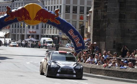 Sébastien Ogier wint rally van Duitsland