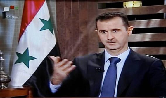 Assad kondigt vrije verkiezingen aan