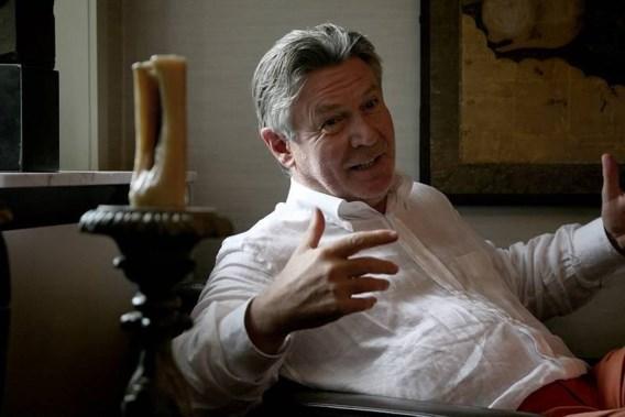 De Gucht: 'Te weinig mensen durven Europa openlijk verdedigen'