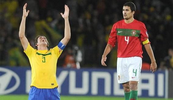 Sensationele Oscar bezorgt Brazilië WK -20