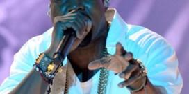 Kanye West topfavoriet voor de Grammy's
