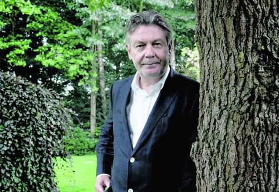 Karel De Gucht: 'Ik vind de sociale zekerheid essentieel, maar dan alleen die sociale zekerheid die zich richt op de echte behoeften.'Geertje De Waegeneer