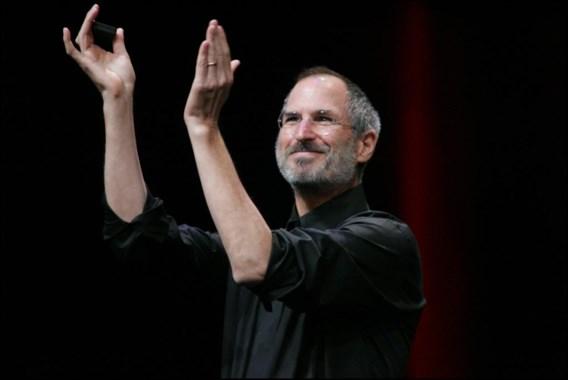 Steve Jobs: portret van een charismatische leider
