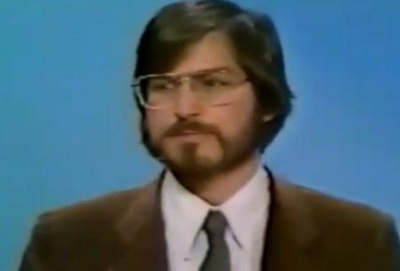 VIDEO: de beelden die u moet onthouden van Steve Jobs