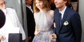 Sofia Coppola en zanger Thomas Mars getrouwd