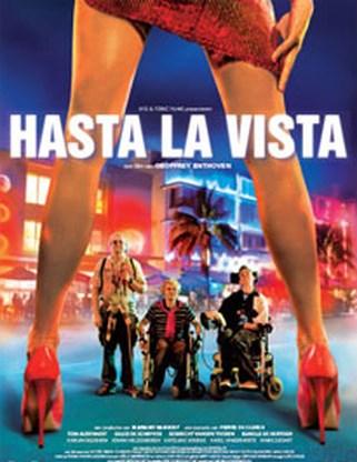 Hasta la vista in de prijzen op Spaans Filmfestival