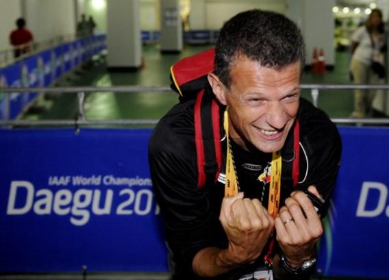 Jacques Borlée niet de enige 'Europese coach van het jaar'