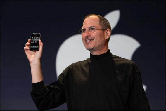 Biologische vader wil Steve Jobs nog een keer ontmoeten