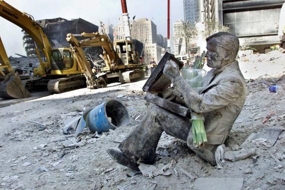 'Herhaling 9/11 niet meer mogelijk'