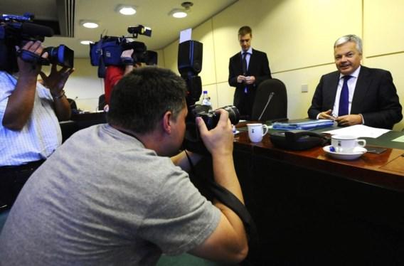 Kamercommissie Financiën stemt in met extra steun voor Griekenland