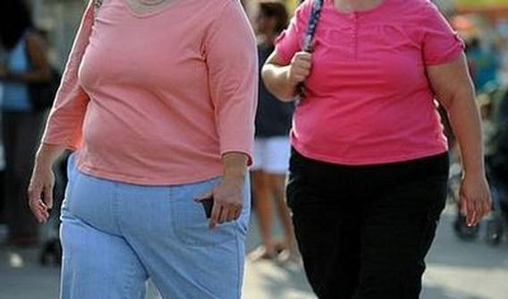 Overgewicht verhoogt risico op borstkanker.