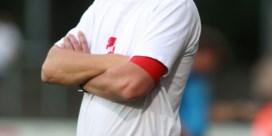 Philip Haagdoren volgt Van der Elst op bij Lommel United