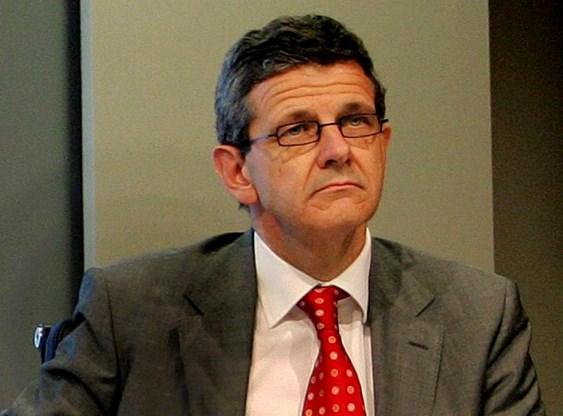 Filip Dierckx nieuwe voorzitter Febelfin