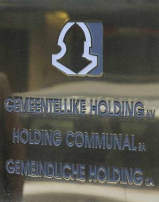 Alternatief plan met beursnotering voor Dexia Bank België