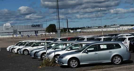 'Nieuw bod voor failliet Saab'